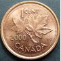 Canada 1 Cent - Consultar Stock