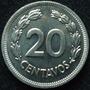 Ecuador - 20 Centavos Año 1978.................... Blamanan