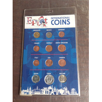 Moneda De Coleccion Disney - Usa