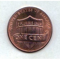 Estados Unidos - One Cent 2011 D - Km 468 - Excelente