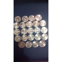 Quarter Dollar - Cuartos De Los Estados - Estados Unidos