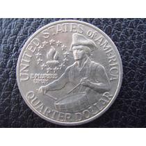 U. S. A. - Moneda D 25 Centavos (cuarto) Año, 2003 Muy Bueno