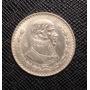 Moneda Un Peso Mexicano De Coleccion