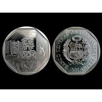 Set 16 Monedas Orgullo Y Riqueza Del Perú