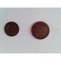 Monedas Argentina 1870 Y 1884 Acepto Bitcoin