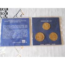 Monedas Conmemorativas Mundial