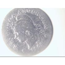 Argentina 10 Centavos 1909