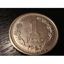 Moneda 1 Peso - Año 1959 - Argentina