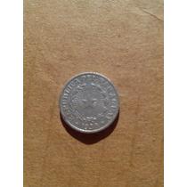 Lote Antiguas Monedas Paraguay 1938 1925 50 Centavos