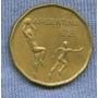Argentina 20 Pesos 1978 * Mundial De Futbol 1978 *