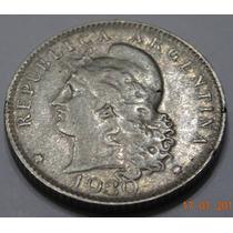 A69 - 20 Centavos 1930