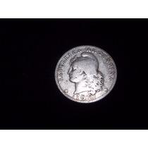 Moneda Argentina 20 Centavos 1930 Cruponiquel Excelente !!!