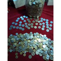 Monedas De Argentina Variadas - Lote Por Kilo