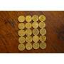 Lote De 4 Monedas Argentina 100 Pesos De 1978/79/80/81