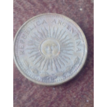 5 Pesos 1976