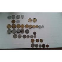 Colección De Monedas Argentinas