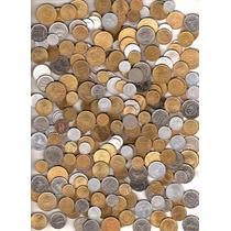 Lote Variado De 1 Kilo De Monedas Argentina