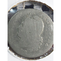 Moneda Argentina 20 Centavos 1897 Ref/c47