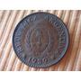 Argentina : 1 Ctvo De Cobre 1939 - Exc-