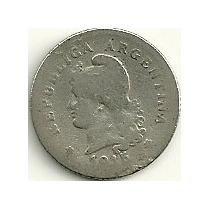 Argentina Moneda 10 Centavos 1915