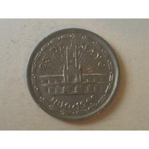 Moneda Antigua Argentina 1 Peso Moneda Nacional 1810-1960