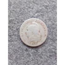 Monedas Antiguas Niquel Año 1914