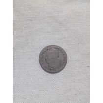 Monedas Antiguas Niquel 1903