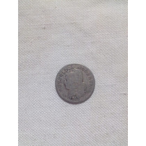 Moneda 5 Centavos 1903 Argentina