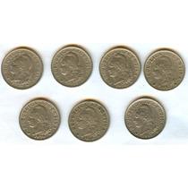 Argentina Monedas 5 Ctvos. Antiguas
