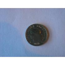 5 Centavos 1929 Cuproniquel Excelenet +
