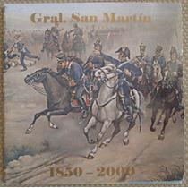 Bl#13 Blister San Martín 50 Centavos Año 2000