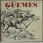 Bl#12 Blister Güemes 50 Centavos Año 2000