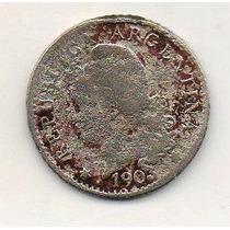 5 Cts M/n Año 1903 Estado Bueno Ma 5015