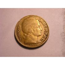 20 Centavos El Torito 1942