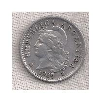 Argentina - 5 Ctvs. - Año 1939 - Excelente Estado