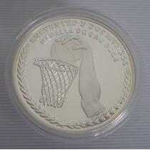 7ma Serie Iberoamericana De Plata - Deportes Olimpicos -2007