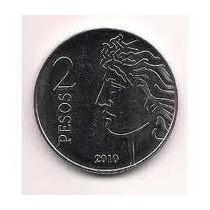 Monedas De Coleccion Aniversario Banco Central