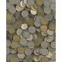 Interesante Lote 1/2 Kilo Monedas Argentinas De 5 Centavos