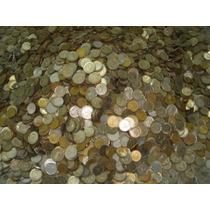 1kilo De Monedas Argentinas