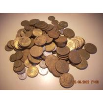 Gran Lote De Monedas Argentinas - 1930 En Adelante