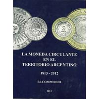 Salio Nuevo Catalogo Monedas Argentinas 1813-2012 De Janson
