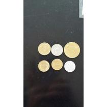 Numismatica Lote Monedas Argentina