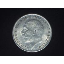 Moneda Crown 1935.. No Original