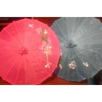 Sombrilla China