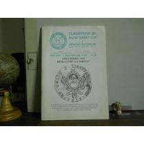 Cuadernos De Numismatica Y Ciencias Historicas-t.xxiii-nº104