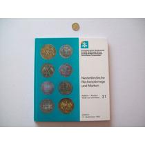 Catalogo Subasta Numismatica Monedas Pag.160 Zurich Año 1992