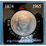 Winston Churchil Medalla Conmemorativa