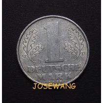 Mark, Moneda Antigua Alemana Del Año 1963