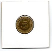 Alemania 5 Pfennig 1949