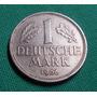 Alemania 1 Mark 1966 G - Canto Parlante - Excelente +++